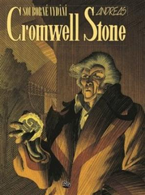Cromwell Stone - Andreas