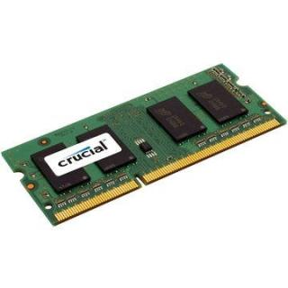 Crucial SO-DIMM 4GB DDR3 1600MHz CL11 (CT51264BF160BJ)