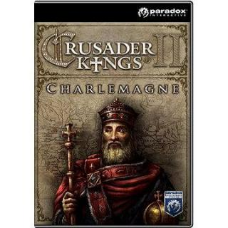 Crusader Kings II: Charlemagne (252153)