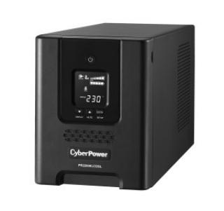 CyberPower Professional Tower LCD 2200VA/1980W, PR2200ELCDSL