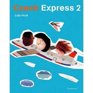 Czech Express 2   CD   karty (978-80-86903-86-6)