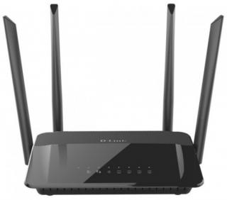 D-LINK WiFi AC1200 GLAN Router , 210610365223