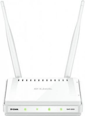 D-LINK WiFi N300 Access Point