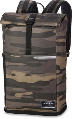 Dakine Batoh Section Roll Top Wet/Dry 28L Field Camo 10001253-S18