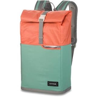 Dakine Section Roll Top Wet/Dry 28L Green (610934282771)