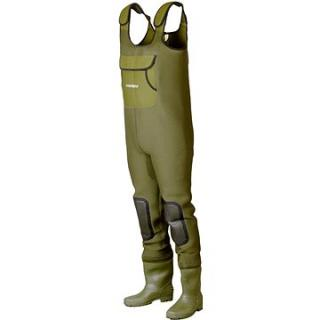 DAM Fighter Pro  Neoprene Chestwader Cleated Sole (JVR075190NAD)