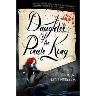 Daughter of the Pirate King (1250095964)