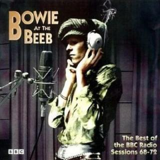 David Bowie : Bowie At The Beeb CD