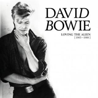 David Bowie : Loving The Alien (1983-1988) LP