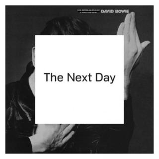 David Bowie : Next Day  LP