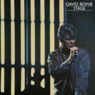 David Bowie : Stage CD