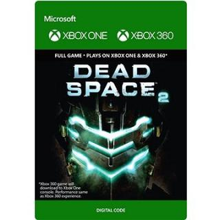 Dead Space 2 - Xbox 360, Xbox One Digital (G3P-00101)