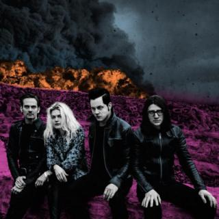 Dead Weather : Dodge And Burn CD