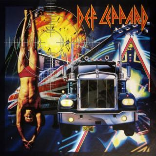 Def Leppard : Vinyl Boxset Volume One LP