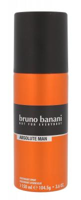 Deodorant Bruno Banani - Absolute Man