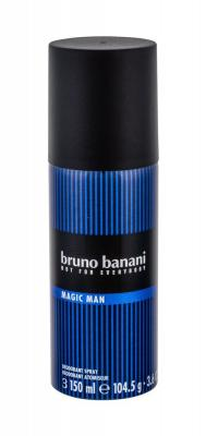 Deodorant Bruno Banani - Magic Man 150 ml