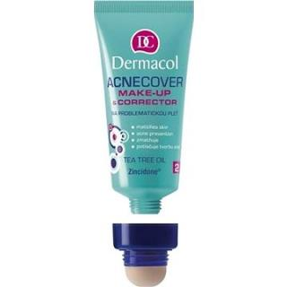 DERMACOL Acnecover Make-up & Corrector č. 2 30 ml (85951082)