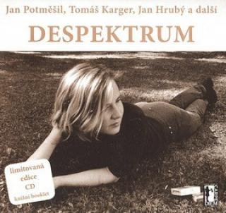 Despektrum - Karger Tomáš, Potměšil Jan, Hrubý Jan