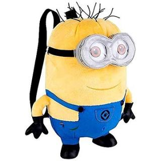 Despicable Me 3 Jerry Plush Backpack (5055114369371)