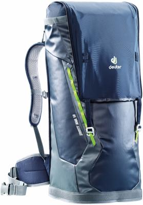 Deuter Gravity Haul 50 Navy-granite