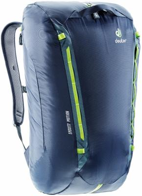 Deuter Gravity Motion Navy-granite