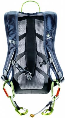 Deuter Gravity Pitch 12 Khaki-navy