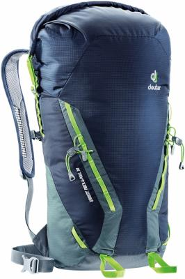 Deuter Gravity Rock & Roll 30 Navy-granite