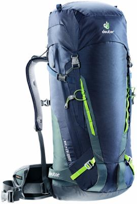 Deuter Guide 42  EL Navy-granite