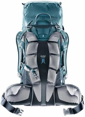 Deuter Guide 45  Khaki-navy
