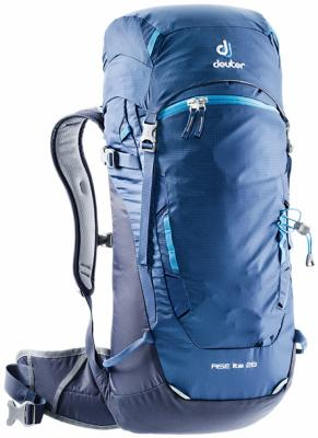 Deuter Rise Lite 28 Steel-navy