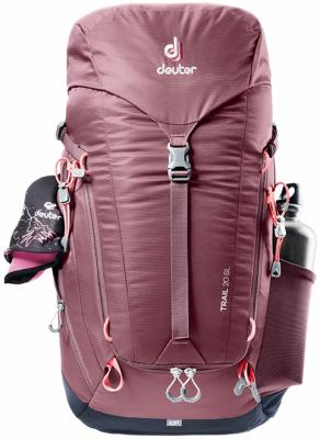 Deuter Trail 20 SL Leaf-navy