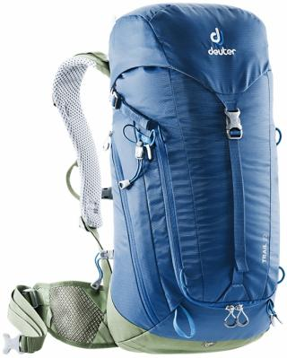 Deuter Trail 22 Steel-khaki