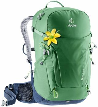Deuter Trail 24 SL Leaf-navy