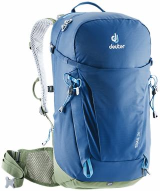 Deuter Trail 26 Steel-khaki