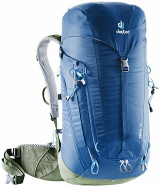 Deuter Trail 30 Steel-khaki