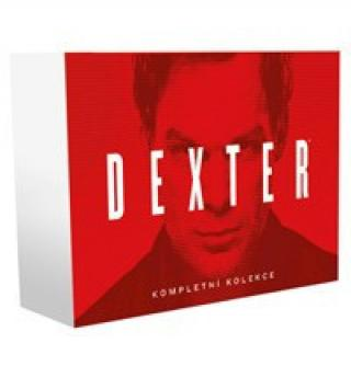 Dexter: Kolekce 1-8 (Dexter Collection 1-8)