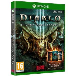 Diablo III: Eternal Collection - Xbox One (87184EM)