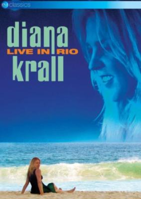 Diana Krall : Live In Rio