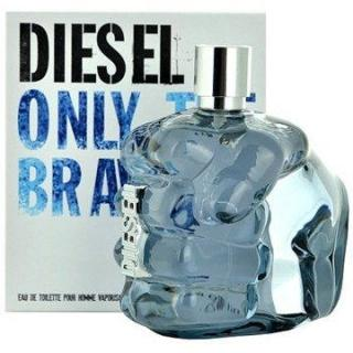 DIESEL Only The Brave EdT 75 ml (3605520680076)