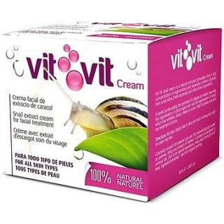 DIET ESTHETIC Vit Vit Snail Extract Cream 50ml (8430830507431)