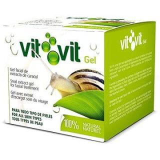 DIET ESTHETIC Vit Vit Snail Extract Gel 50ml (8430830507424)