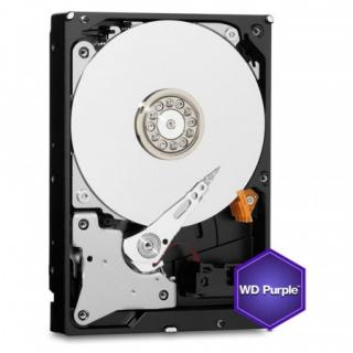 Disk Western Digital Purple 2TB, SATAIII/600, 64MB, 5400RPM, 3RZ, WD20PURZ