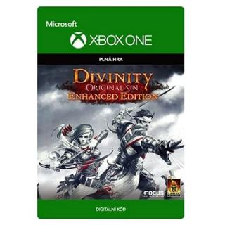 Divinity Original Sin: Enhanced Edition - Xbox One Digital