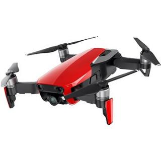DJI Mavic Air Fly More Combo Flame Red (DJIM0254CR)