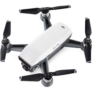 DJI Spark Fly More Combo - Alpine White (DJIS0200C)