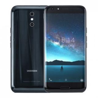 Doogee BL5000 DualSIM gsm tel. 4 64GB Midnight Black