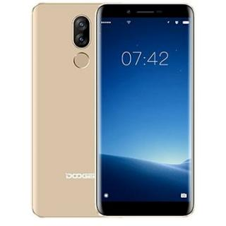 Doogee X60L Dual SIM 16GB Gold (PH3839)