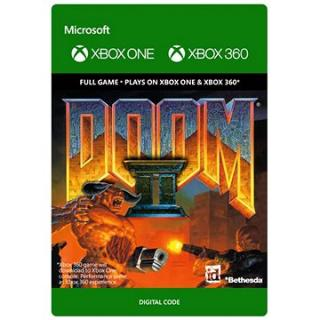 Doom II - Xbox One Digital (G3P-00095)