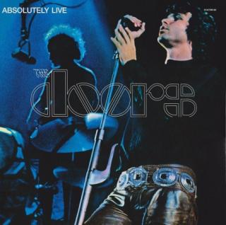 Doors : Absolutely Live 2LP