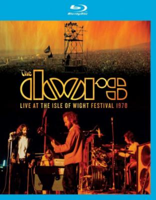 Doors : Live at the Isle of Wight 1970